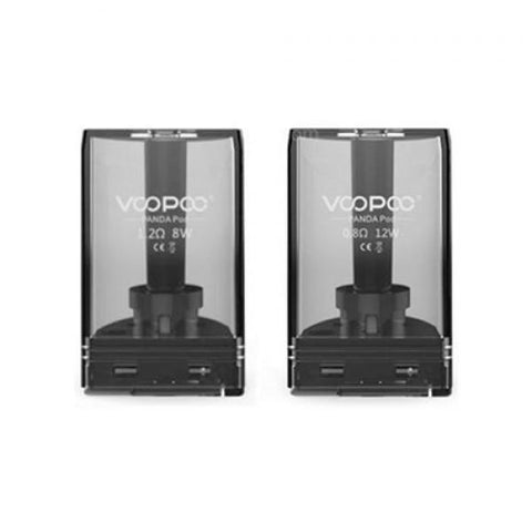 VOOPOO PANDA 5ML REFILLABLE REPLACEMENT POD - SINGLE