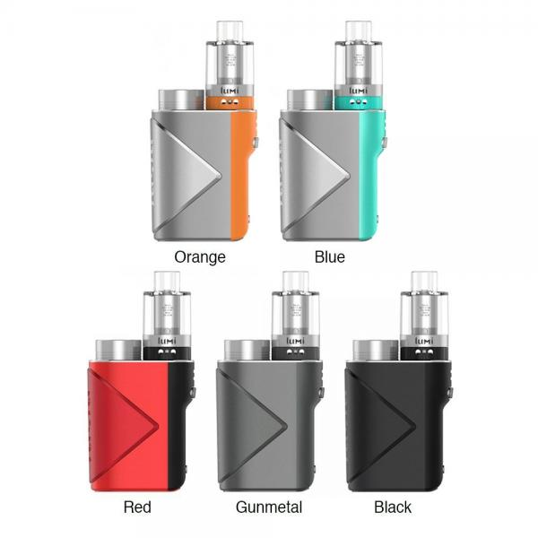 GEEKVAPE LUCID 80W STARTER KIT WITH 4ML LUMI SUB-OHM TANK