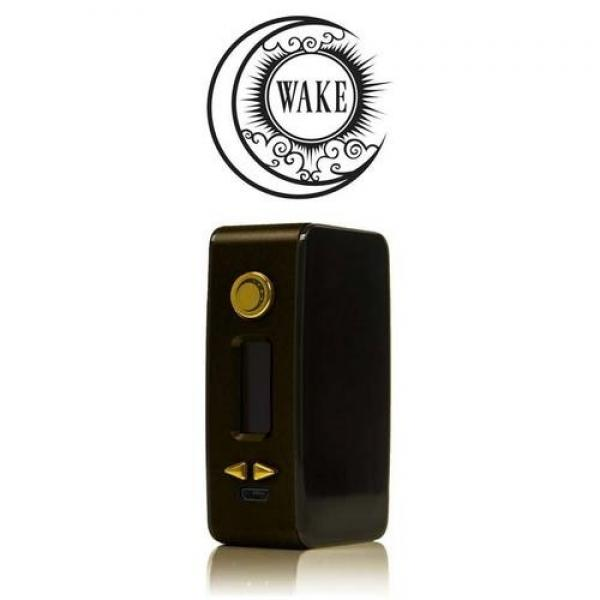 Wake Littlefoot 60W 2000mAh TC Box Mod