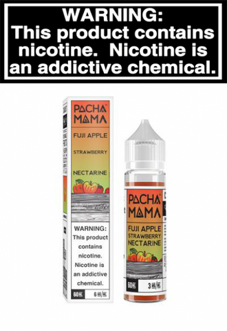 PachaMama by Charlie's Chalk Dust E-Liquid