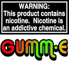 GUMM-E E-LIQUID BY OHM SLAW VAPOR