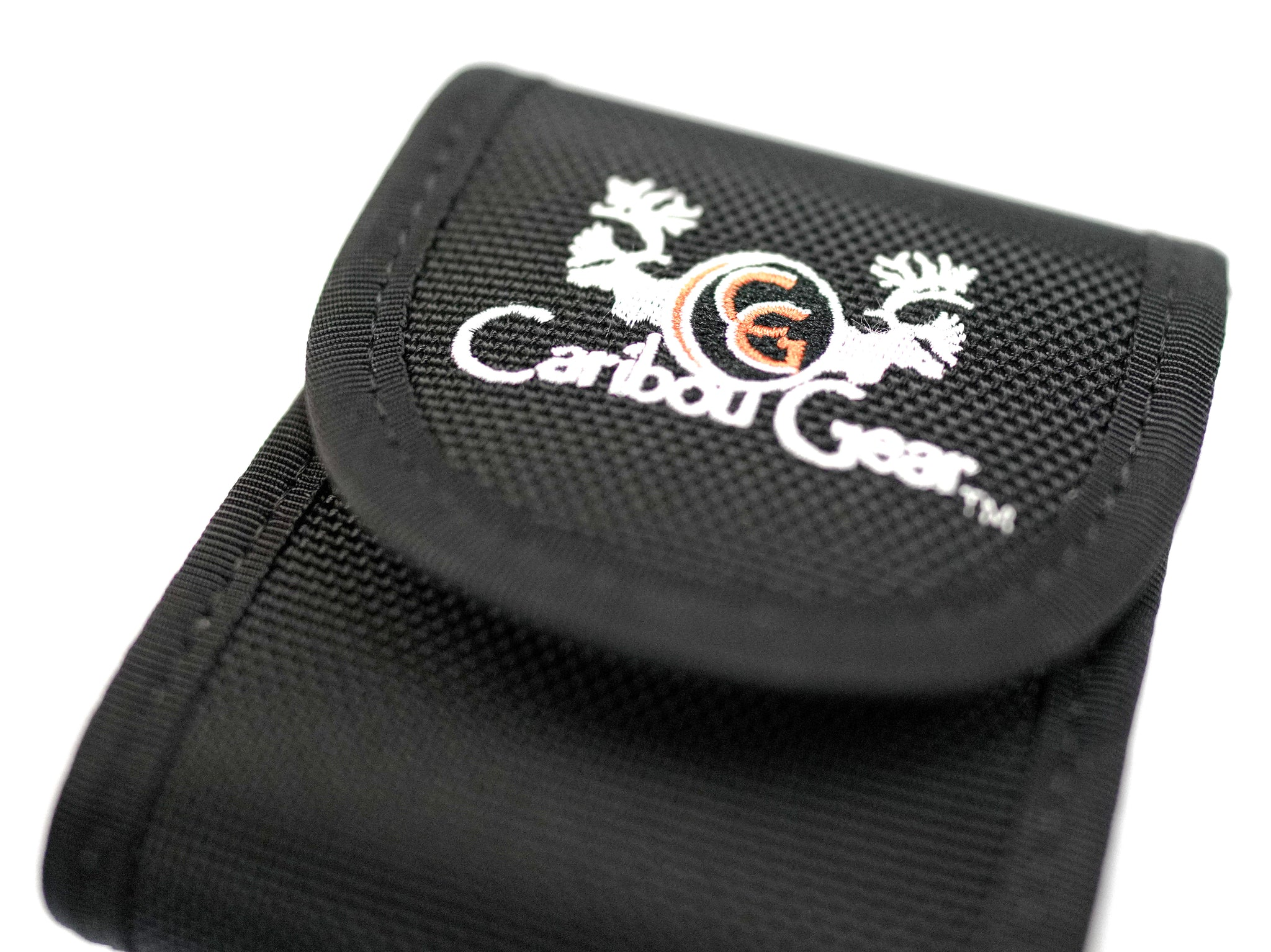 Caribou Gear Bullet Wallets