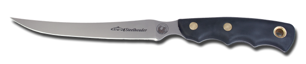 Steelheader - suregrip by Knives of Alaska
