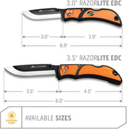 "Razorlite EDC™ 3.0"" by Outdoor Edge"