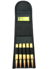 Bullet Wallet - 5 Rifle Bullets and ID Pocket **[Ships Free]**