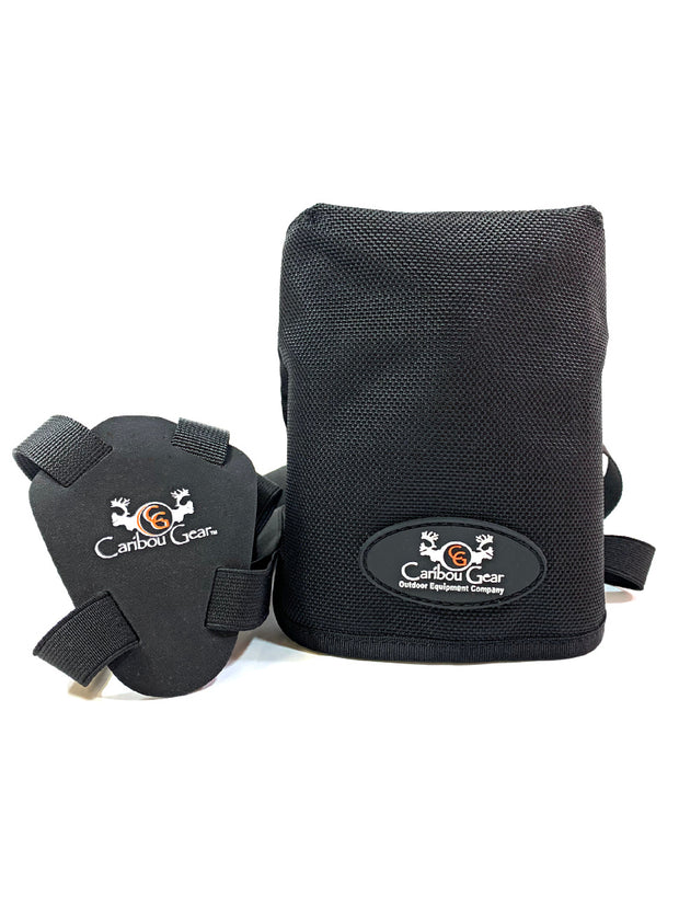Bino Extreme Weather Cover, Bino Harness or Combined Set