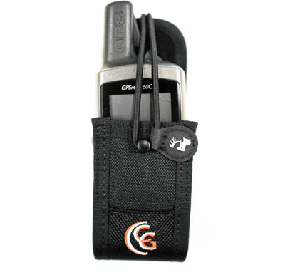 GPS Holster - Cell Phone / Walkie Talkie by Caribou Gear®