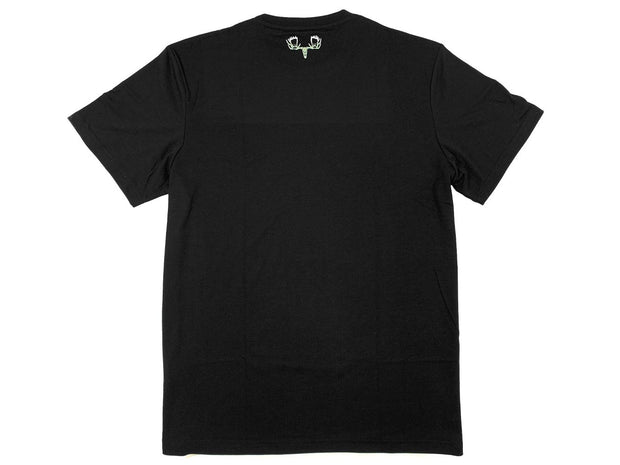 Men's Short Sleeve- Full Logo