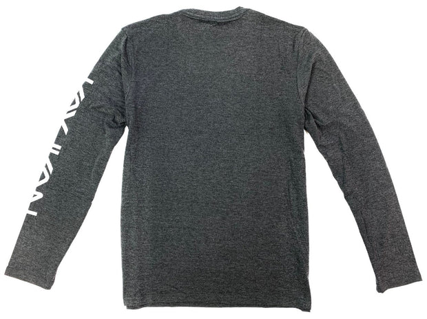 Men's Long Sleeve- Arm Logo