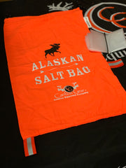 Alaskan Salt Bag - Cape Salt Storage Bag By Caribou Gear®