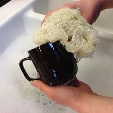 Load image into Gallery viewer, Washing-Up Pad Loofah (single)