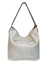 Load image into Gallery viewer, Hobo Bag- Cream
