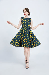 The Perfect Pear Dress
