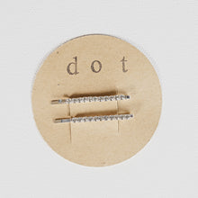 Load image into Gallery viewer, Mini Glitz Bobby Pins