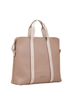 Load image into Gallery viewer, Rhodes Laptop Bag - Mocha