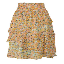 Load image into Gallery viewer, Ruffle Bouquet Skirt