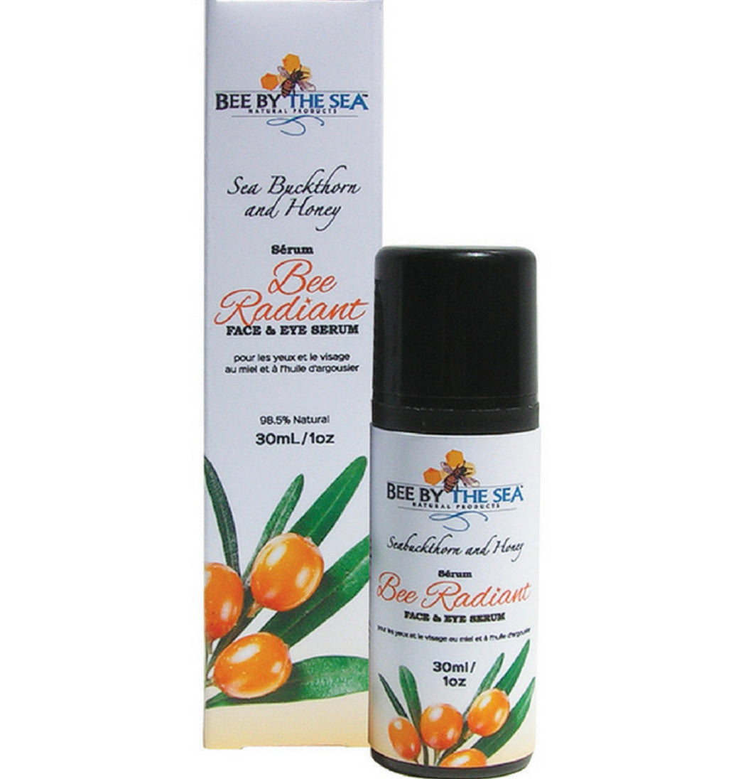 Bee by the Sea Face & Eye Serum