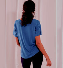 Load image into Gallery viewer, Becca Relaxed Fit V neck