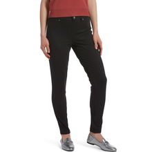 Load image into Gallery viewer, HUE Ultra Soft High Waist Denim Legging