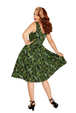 Load image into Gallery viewer, Welcome to the Jungle Dress