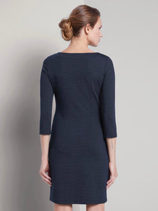 Structured Dress