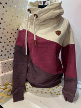 Load image into Gallery viewer, Wanakome Selene Hoodie - Deep Berry Mix