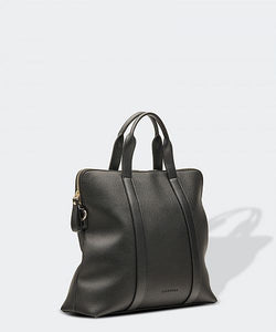 Rhodes Laptop Bag - Black