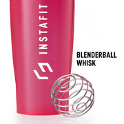 BlenderBottle® InstaFit Classic 28 oz (800 ml)Pink