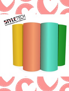 StyleTech 12in 4000 Series (Permanent Outdoor)