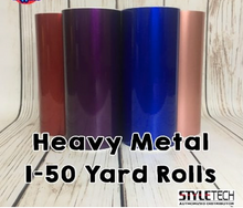 Load image into Gallery viewer, StyleTech Heavy Metal Adhesive 12x12