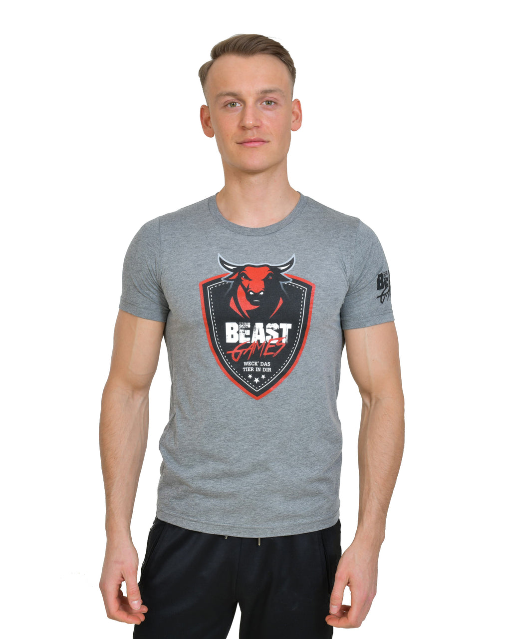 BEAST-Shirt | Das Original