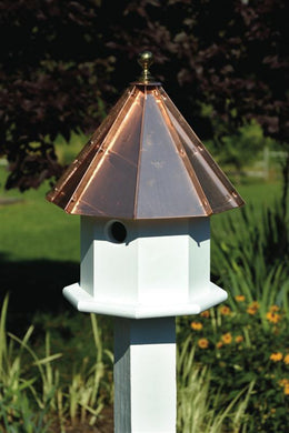 Oct Avian Birdhouse