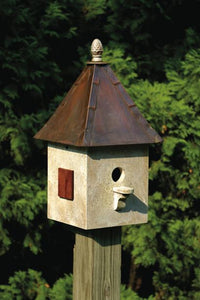 Songbird Suite Birdhouse