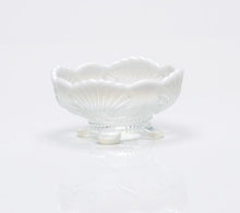 Shell Glass Berry Dish - 3 Color Options