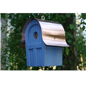 Twitter Junction Birdhouse - Birdhouses