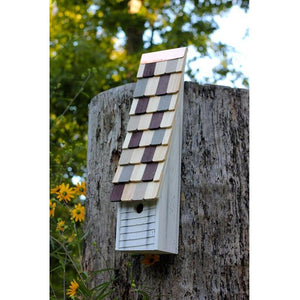 Jacob's Ladder Birdhouse - Fortune And Glory - Made in USA Gifts