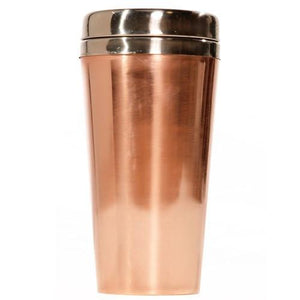 Timeless Copper Thermos - Fortune And Glory - Made in USA Gifts