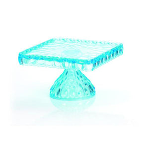 Elizabeth Cake Stand - 7 Color Options