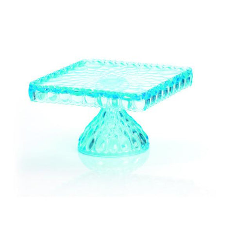 Elizabeth Cake Stand - 8 Color Options