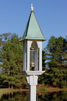 Bon Appetweet Birdfeeder - Fortune And Glory - Made in USA Gifts