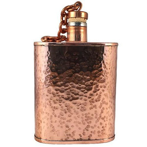 Grand Valley Flask - Fortune And Glory - Made in USA Gifts