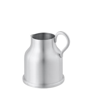 Pewter Creamer - Fortune And Glory - Made in USA Gifts