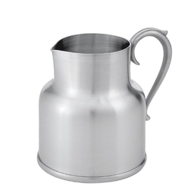 Pewter Syrup Pitcher