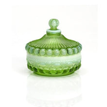 Eye Winker Covered Candy Dish - 5 Color Options