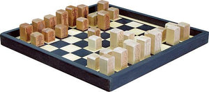 Chess Premium Set - Wooden Toys