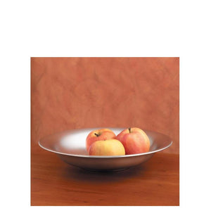 Pewter Fruit Bowl - Fortune And Glory - Made in USA Gifts