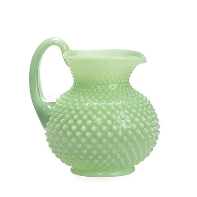 Gigi Glass Pitcher - 2 Color Options