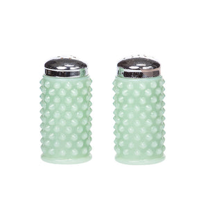 Gigi Salt & Pepper Set - 2 Color Options