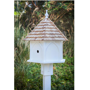 The Grande Birdhouse - Fortune And Glory - Made in USA Gifts