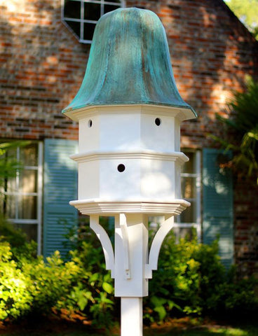 The Barrington Birdhouse